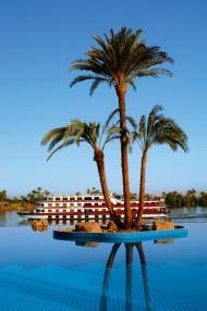 Hotel Maritim Jolie Ville Luxor Island Resort